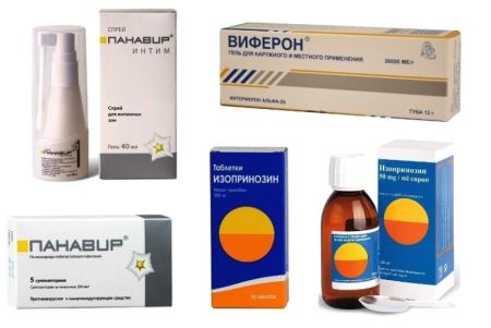 препараты от папиллом на шее