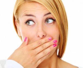 Как избавиться от неприятного запаха в интимной зоне