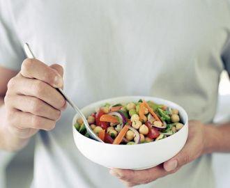Какая еда влияет на повышение потенции у мужчин?