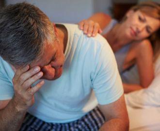 Что такое эректильная дисфункция, почему возникает, как её лечить?