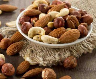 Какие орехи выбрать для увеличения потенции у мужчин?