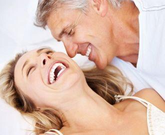 Как поднять потенцию мужчине после 50 лет?
