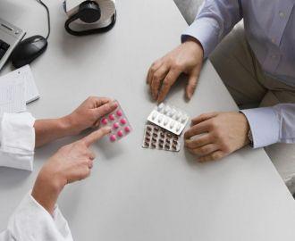 Какие таблетки используют для улучшения эрекции?