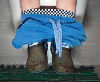 Почему у детей появляется частое мочеиспускание?