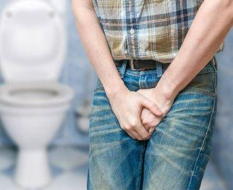 Почему у мужчин возникают частые мочеиспускания, особенно ночью?