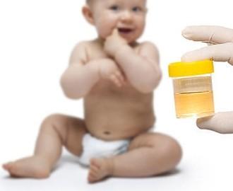 Почему у грудничка повышаются лейкоциты в моче, опасно ли это?