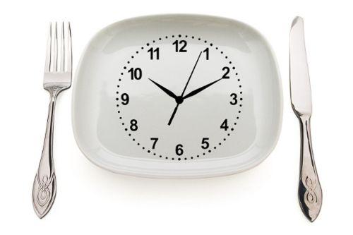 питание по часам при подагре