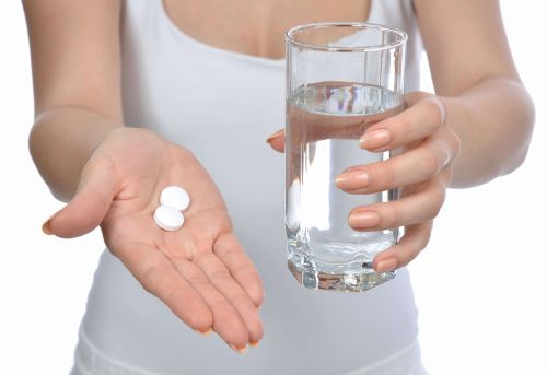 применение лекарственных препаратов