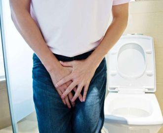 Почему у мужчин возникает боль при мочеиспускании, как её лечить?