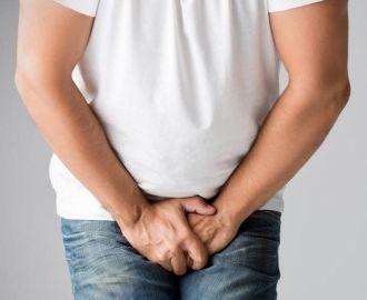 Почему у мужчин могут появляться рези при мочеиспускании, как с ними бороться?
