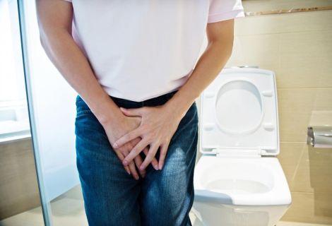 Почему у мужчин возникают частые мочеиспускания без боли?