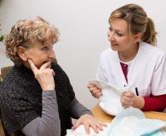 лечение недержания мочи у женщин пожилого возраста