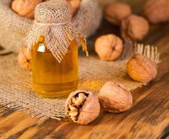 Рецепты приготовления орехов и меда для улучшения потенции