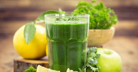овощи и соки для повышения потенции