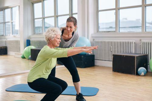 физиотерапия недержания мочи