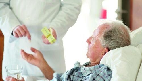 Слабая струя при мочеиспускании у мужчин лечение народными средствами