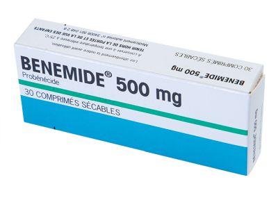 Препараты для снижения мочевой кислоты при подагре: диета и медикаменты