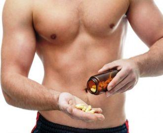 Какие таблетки эффективны для повышения потенции
