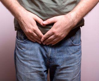 Из-за чего возникают боли в паху справа у мужчин, как их лечить?