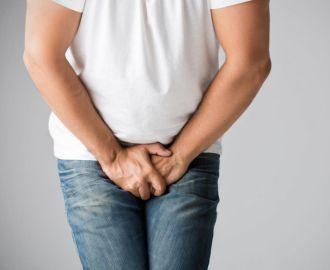 Причины появления болей левого яичка у мужчин, способы лечения