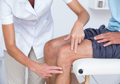 Когда возникает сифилис суставов и костей, как проявляется и лечится?