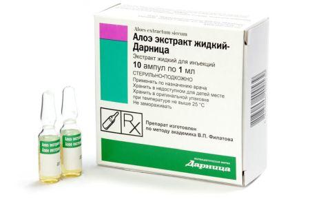 биогенные стимуляторы при лечении гонореи