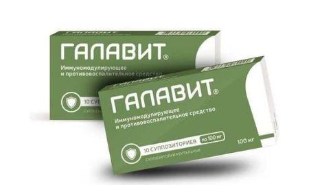 иммунные препараты в лечении гонореи