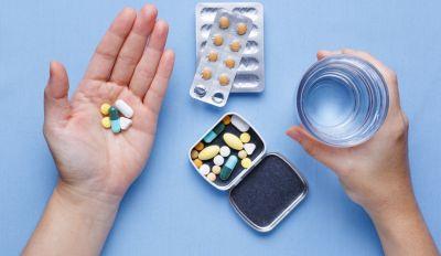 взаимодействие вильпрафена с другими препаратами
