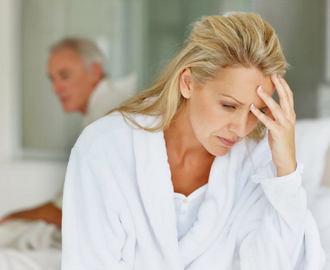 что такое менопауза