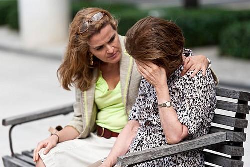 Осложнения при ранней менопаузе