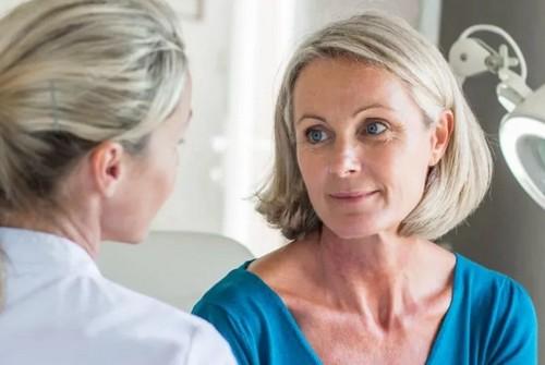 Ранняя менопауза - лечение